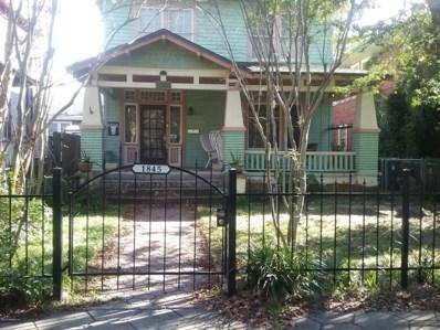 1845 Silver St, Jacksonville, FL 32206 - #: 916855