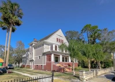 36 Carrera St, St Augustine, FL 32084 - #: 916886