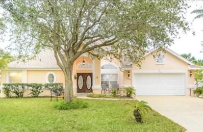 985 Fish Island Pl, St Augustine, FL 32080 - #: 916894