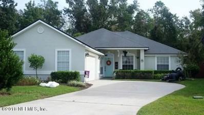 2916 Majestic Oaks Ln, Green Cove Springs, FL 32043 - #: 916927