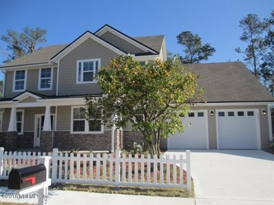 1921 Moorings Cir, Middleburg, FL 32068 - #: 916945