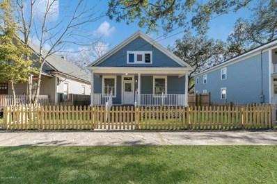 1531 Ionia St, Jacksonville, FL 32206 - #: 916965