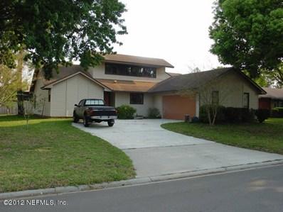 8173 Amberwood Ct, Jacksonville, FL 32244 - #: 916966