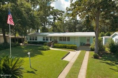6552 Colgate Rd, Jacksonville, FL 32217 - #: 916979