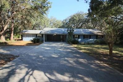 6490 Woodland Dr, Keystone Heights, FL 32656 - #: 917009