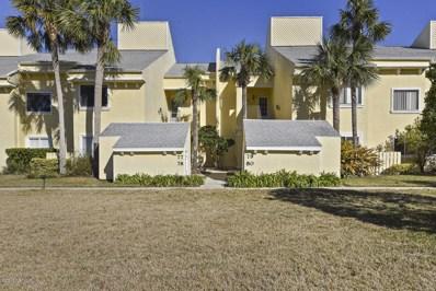 80 Tifton Way N, Ponte Vedra Beach, FL 32082 - #: 917011