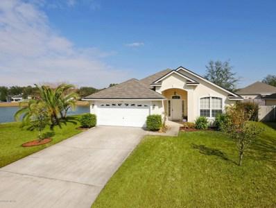 1227 Ardmore St, St Augustine, FL 32092 - #: 917014