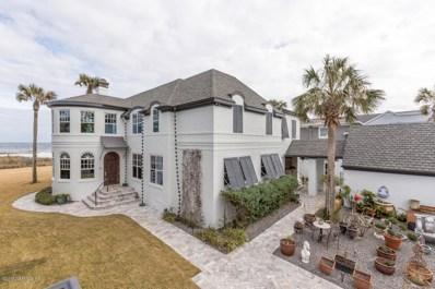 3815 Duval Dr, Jacksonville Beach, FL 32250 - MLS#: 917015