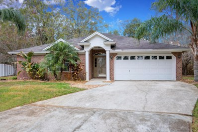 5527 Hidden Ridge Dr, Jacksonville, FL 32257 - MLS#: 917021