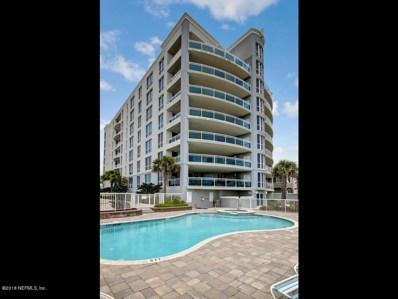807 1ST St N UNIT 602, Jacksonville Beach, FL 32250 - #: 917050