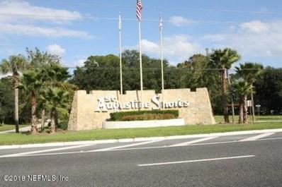 3 Veronese Ct, St Augustine, FL 32086 - #: 917054