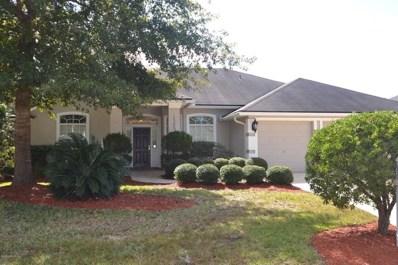 1305 N Kyle Way, Jacksonville, FL 32259 - #: 917063