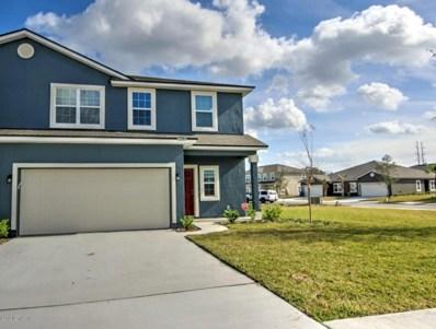 12201 Caney Marsh Ct, Jacksonville, FL 32218 - #: 917094