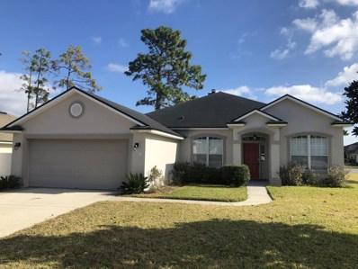 2642 Creek Ridge Dr, Green Cove Springs, FL 32043 - #: 917098