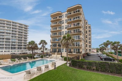 1551 1ST St S UNIT 604, Jacksonville Beach, FL 32250 - #: 917114