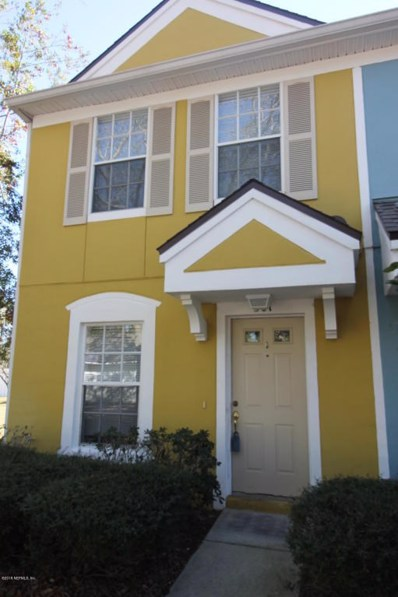 12311 Kensington Lakes Dr UNIT 501, Jacksonville, FL 32246 - #: 917116