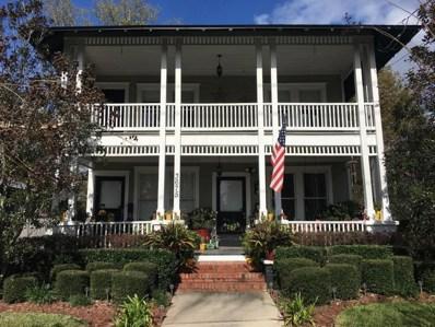 3675 Herschel St, Jacksonville, FL 32205 - #: 917125