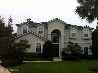 525 Bronze Branch Ct, Jacksonville, FL 32259 - #: 917128