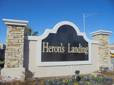 13792 Herons Landing Way UNIT 19-7, Jacksonville, FL 32224 - #: 917185