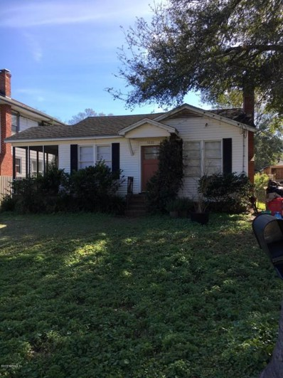 5320 Colonial Ave, Jacksonville, FL 32210 - #: 917207