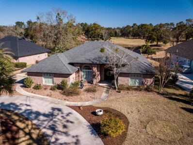 1818 Colonial Dr, Green Cove Springs, FL 32043 - #: 917212