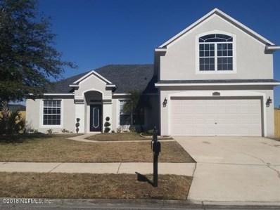 3634 Meadowgreen Ln, Middleburg, FL 32068 - #: 917215