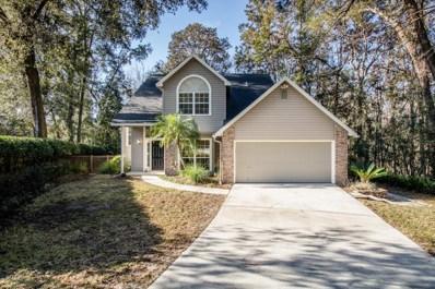 12338 Field Bluff Rd, Jacksonville, FL 32223 - #: 917220