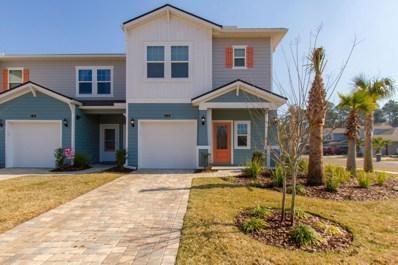 12 Pindo Palm Dr, Ponte Vedra, FL 32081 - MLS#: 917249