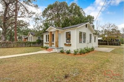 4603 Royal Ave, Jacksonville, FL 32205 - #: 917250