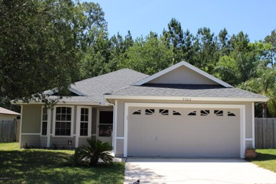 5566 Blue Pacific Dr, Jacksonville, FL 32257 - MLS#: 917329