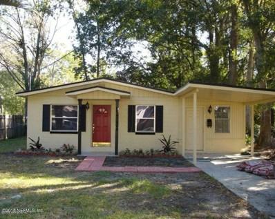 1175 Woodruff Ave, Jacksonville, FL 32205 - MLS#: 917346