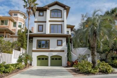 2213 Alicia Ln, Atlantic Beach, FL 32233 - #: 917348