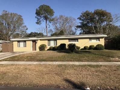 2111 Hugh Edwards Dr, Jacksonville, FL 32210 - #: 917381