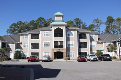 160 Legendary Dr UNIT 206, St Augustine, FL 32092 - #: 917394