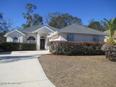 2952 Majestic Oaks Ln, Green Cove Springs, FL 32043 - #: 917396