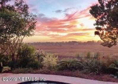 3411 Lands End Dr, St Augustine, FL 32084 - #: 917416