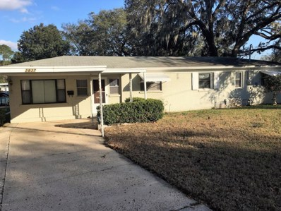 2837 Peach Dr, Jacksonville, FL 32246 - #: 917428