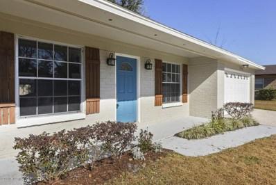 1688 Post Oak Ct, Orange Park, FL 32073 - #: 917482