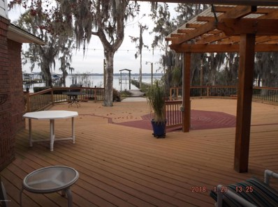 1634 White Owl Rd, Fleming Island, FL 32003 - #: 917485