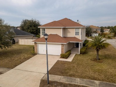 11225 S Ardencroft Dr, Jacksonville, FL 32246 - #: 917505