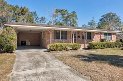6941 Greenholly Dr, Jacksonville, FL 32277 - #: 917518
