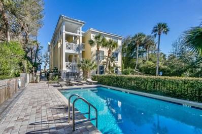 2361 Seminole Rd UNIT 2361, Atlantic Beach, FL 32233 - #: 917524