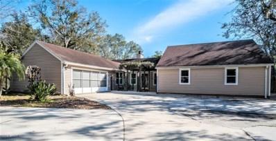 939 Orangewood Rd, St Johns, FL 32259 - MLS#: 917543