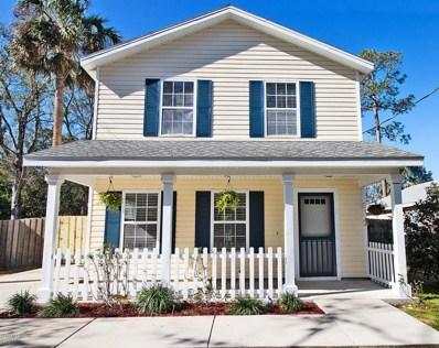 1595 N Whitney St, St Augustine, FL 32084 - #: 917549