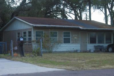 915 S 10TH St, Fernandina Beach, FL 32034 - #: 917552