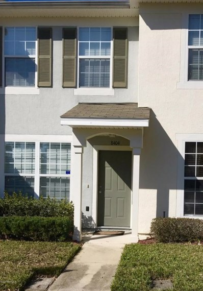 8404 Thornbush Ct, Jacksonville, FL 32216 - #: 917559