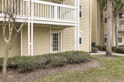 100 Fairway Park Blvd UNIT 1110, Ponte Vedra Beach, FL 32082 - #: 917573
