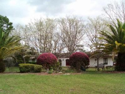 6299 Payne Rd, Keystone Heights, FL 32656 - #: 917574