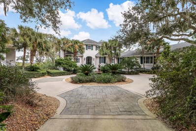 7 Sound Point Pl, Fernandina Beach, FL 32034 - #: 917655