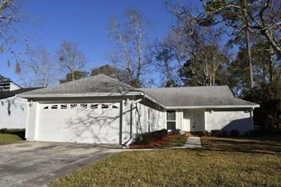 3947 Pine Breeze Rd S, Jacksonville, FL 32257 - #: 917662